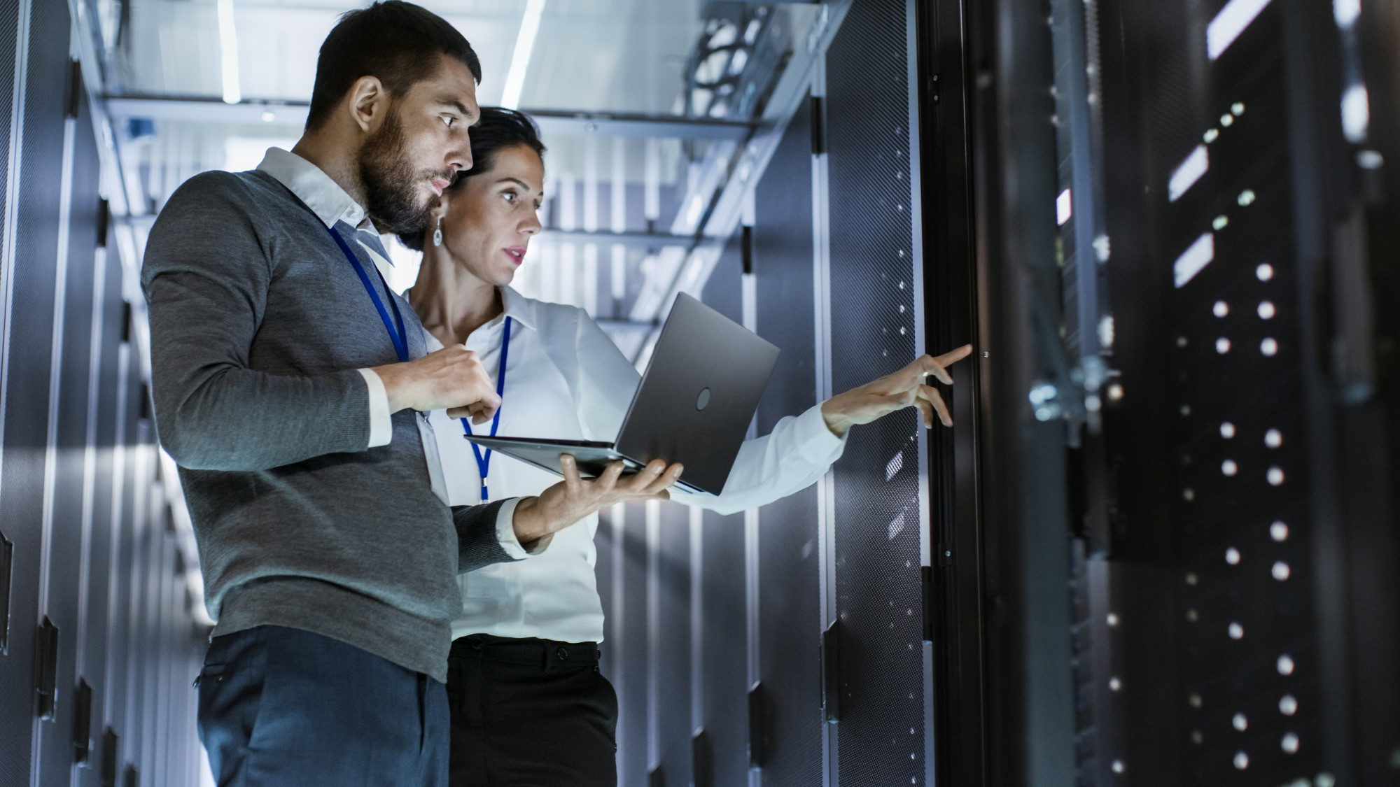 5 Key Things to Understand About Business Data