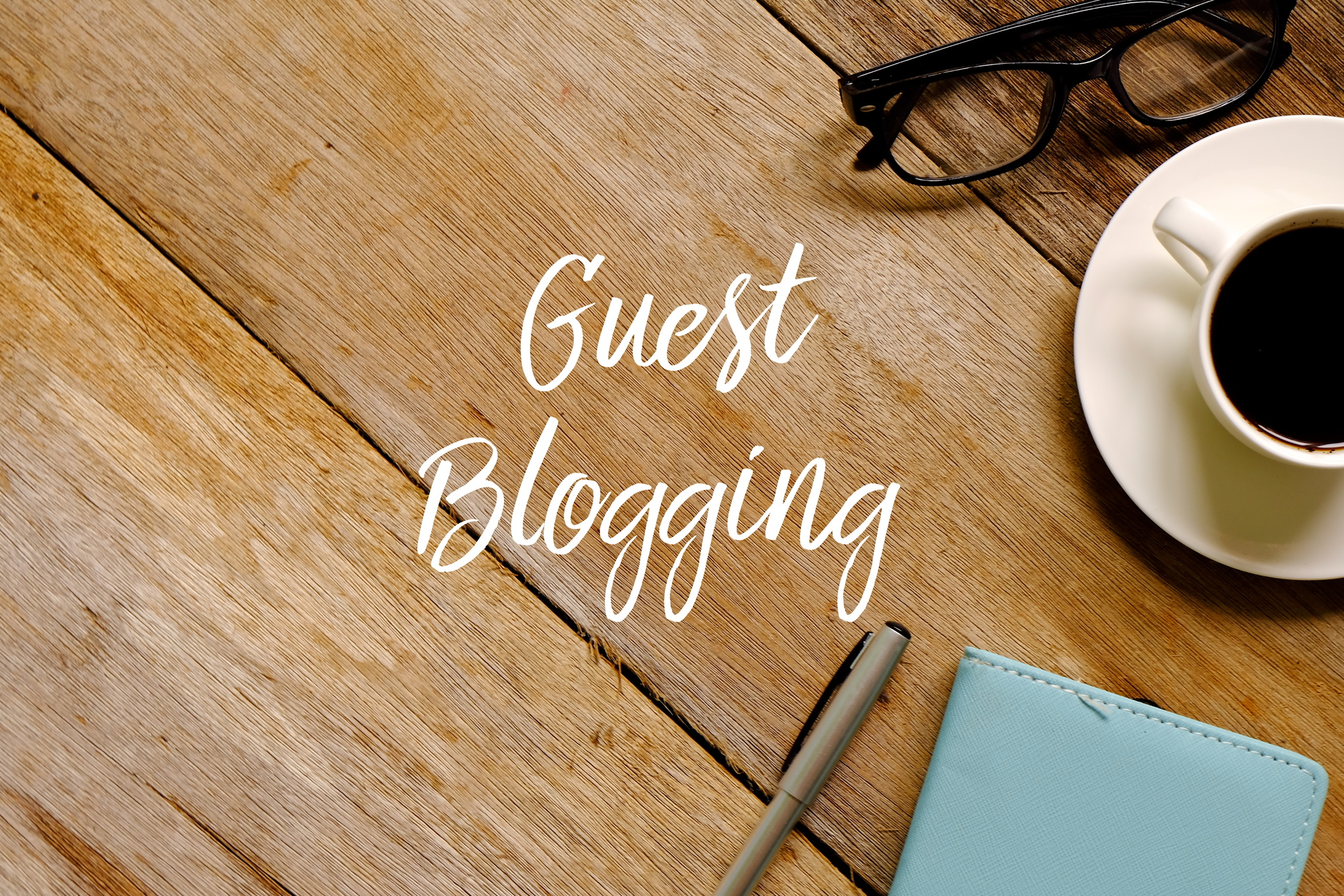 What is Guest Posting and Blog Outreach
