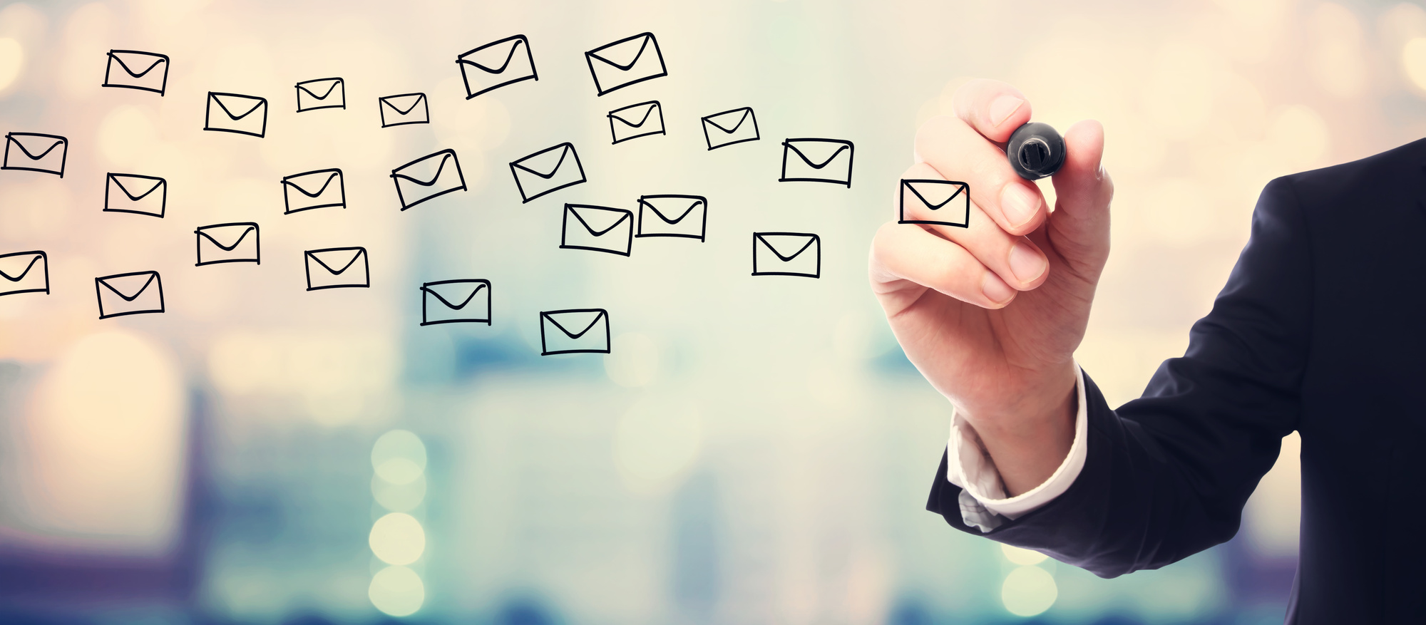 boosting email marketing